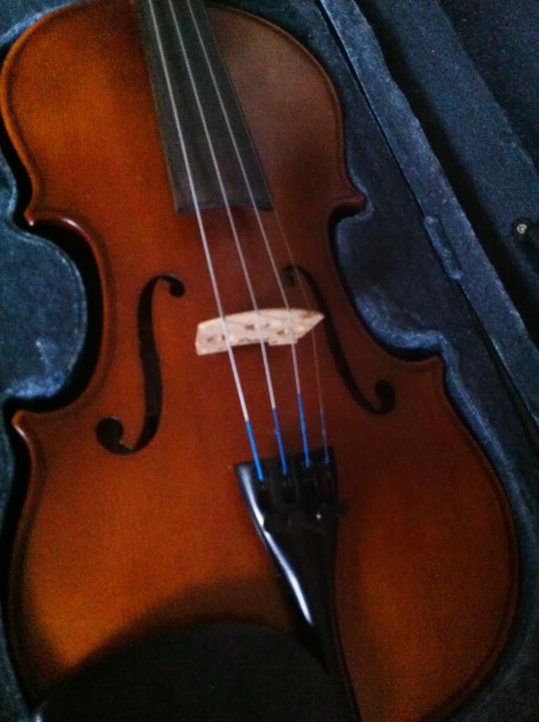 violin, violin exam, Grade 1 music exams, son, daughter