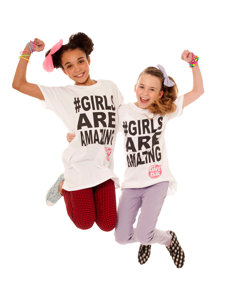Girls-Tshirt-tweens