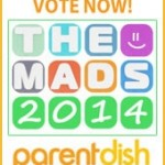 The MAD Blog Awards – Thank you!