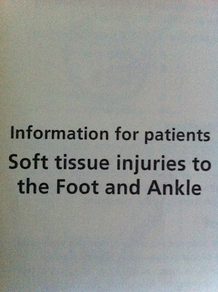 Hospital-leaflet-sprain-son-365