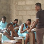 Postcard from Ghana