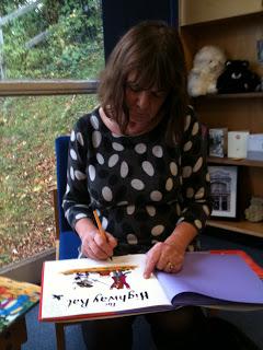 Julia Donaldson, author, books, reading
