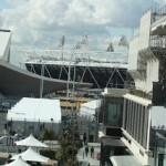 Olympic football – as good as the real thing?!