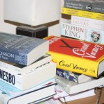 The Gallery: Books