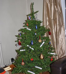 A normal Christmas?