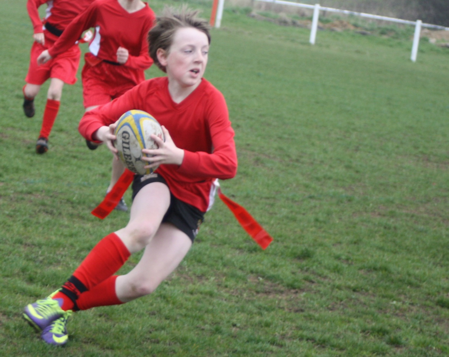 Son, rugby, tournament, school