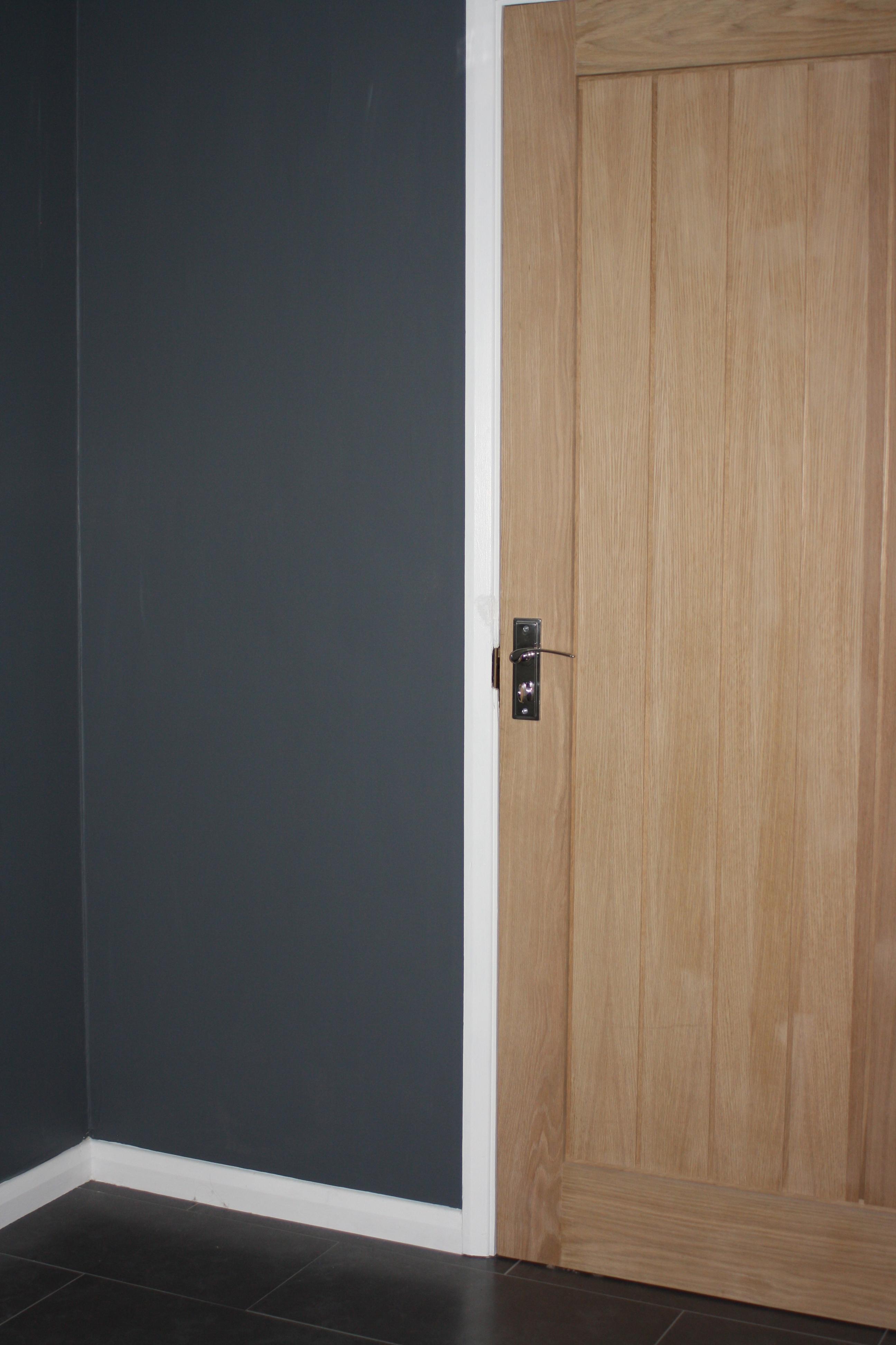 Door, bathroom, new house, 365