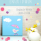 Giveaway: Canvas from Little Sweet Designs