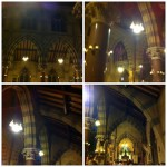 The big, cold church 2013