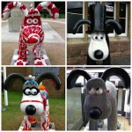 'Look after them' (Gromit Unleashed)