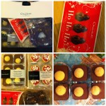 Hotel Chocolat Christmas Goody Bag