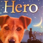 Hero by Sarah Lean: Giveaway