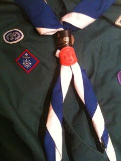 Scouts, sons, Loud 'n' Proud