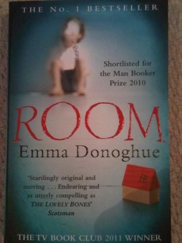 essay room emma donoghue