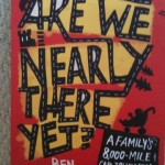 Are We Nearly There Yet? by Ben Hatch