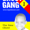 Ghost Gang – The New Ghost by James Parkin