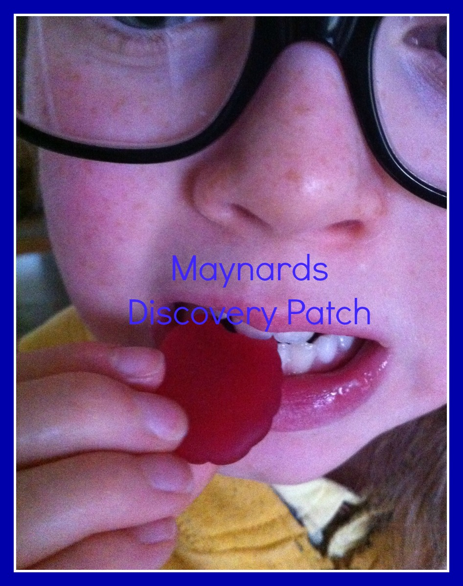 Sweets, Maynards, review
