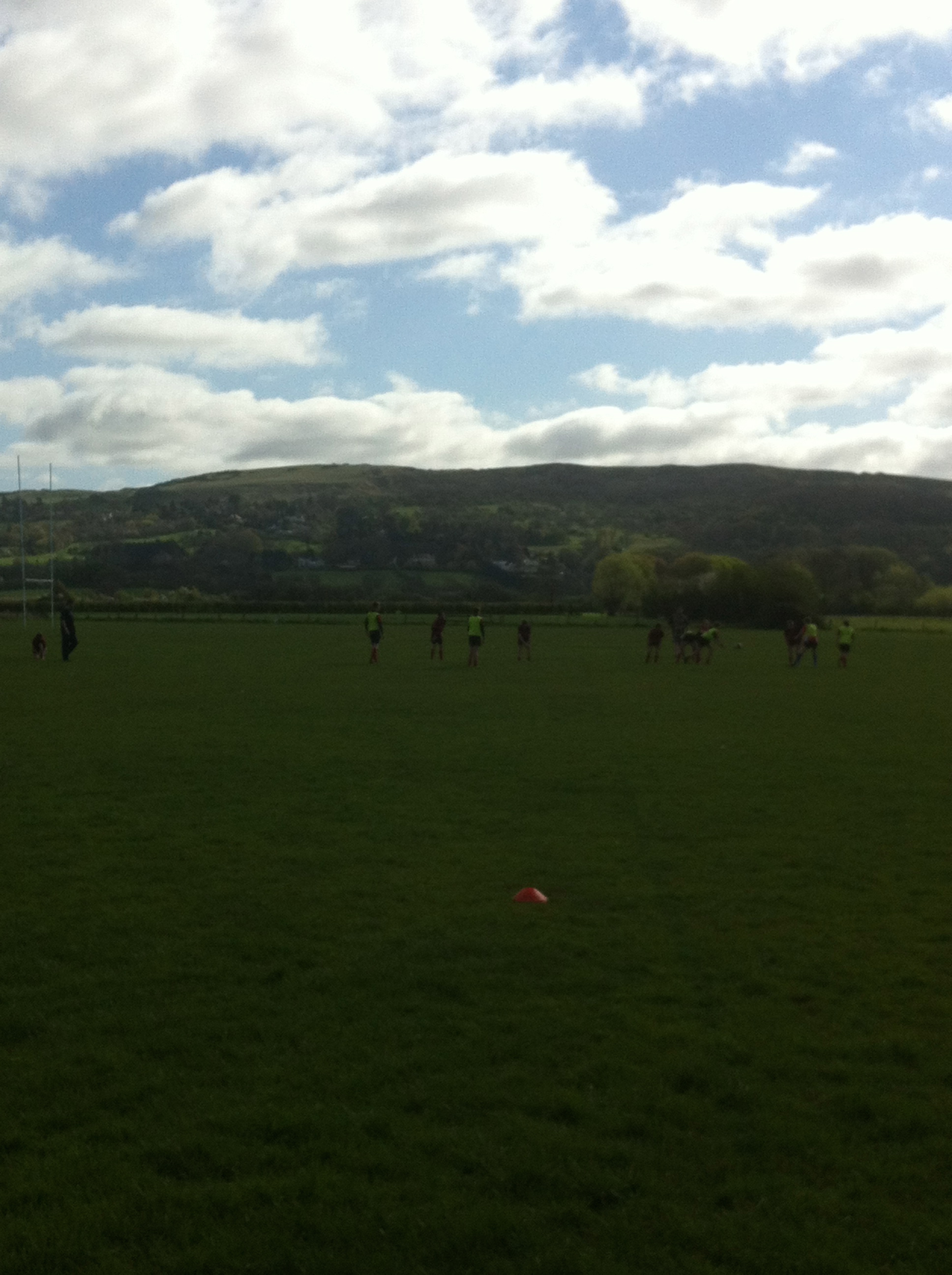 Rugby, Son, hill, 365