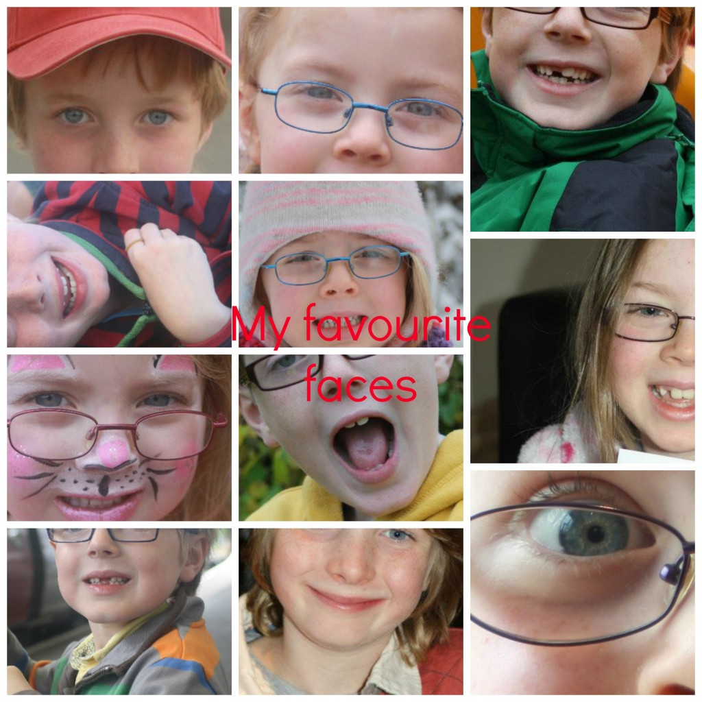 PicMonkey facesCollage