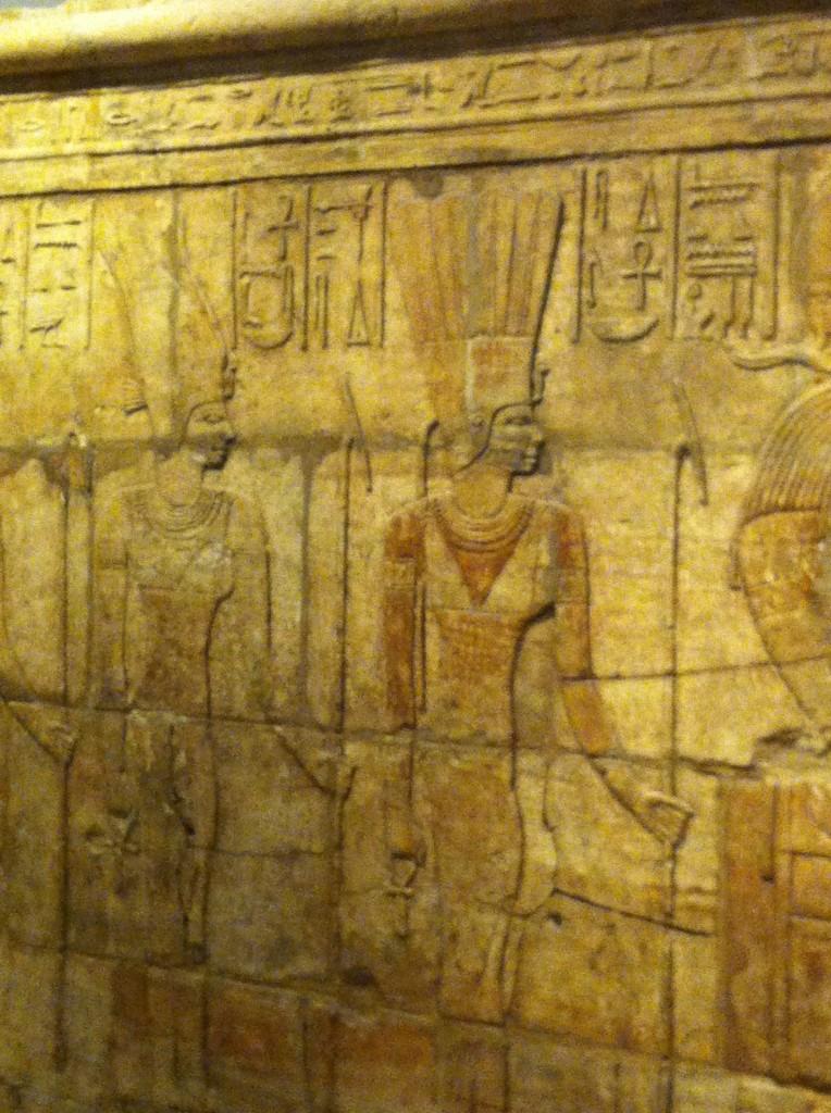 School trip, Egypt, museum, 365