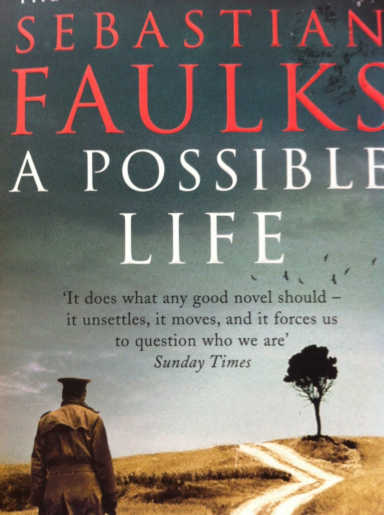A Possible Life Sebastian Faulks