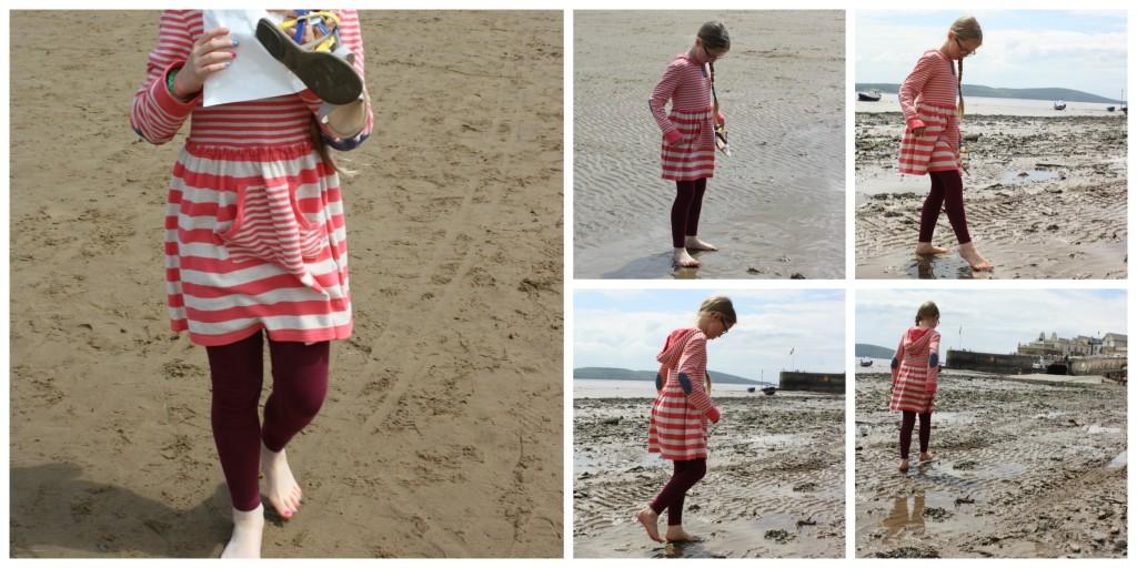 PicMonkey seasidedressCollage