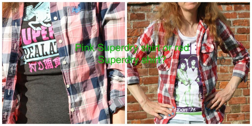 PicMonkey shirtCollage
