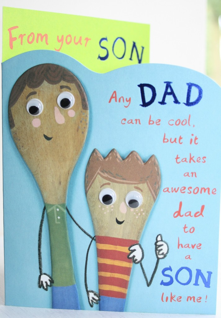 Father's Day, card, 365