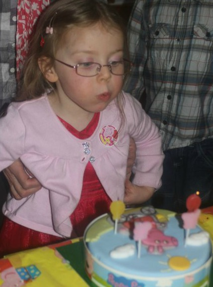 blogoversary, birthday