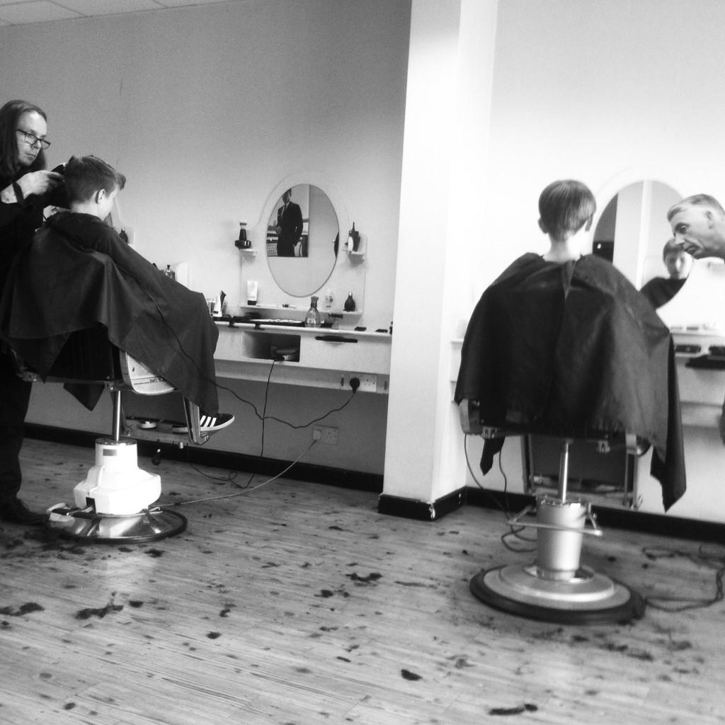 Sons, Barbers, 365