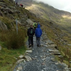 Return to Snowdon