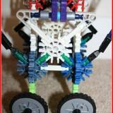 K'Nexpert – Moon buggy
