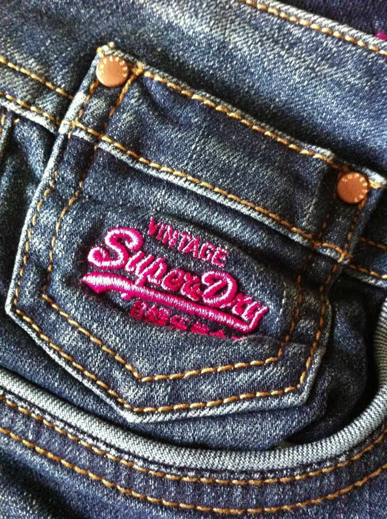 Jeans, Superdry, 365