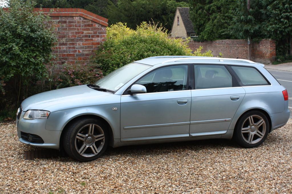 Old car, car, 365, Audi