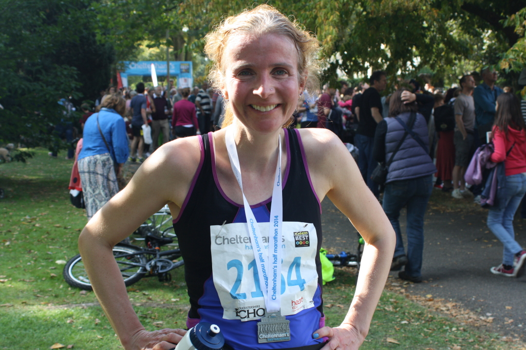 Half marathon, Cheltenham half marathon, selfie, 365