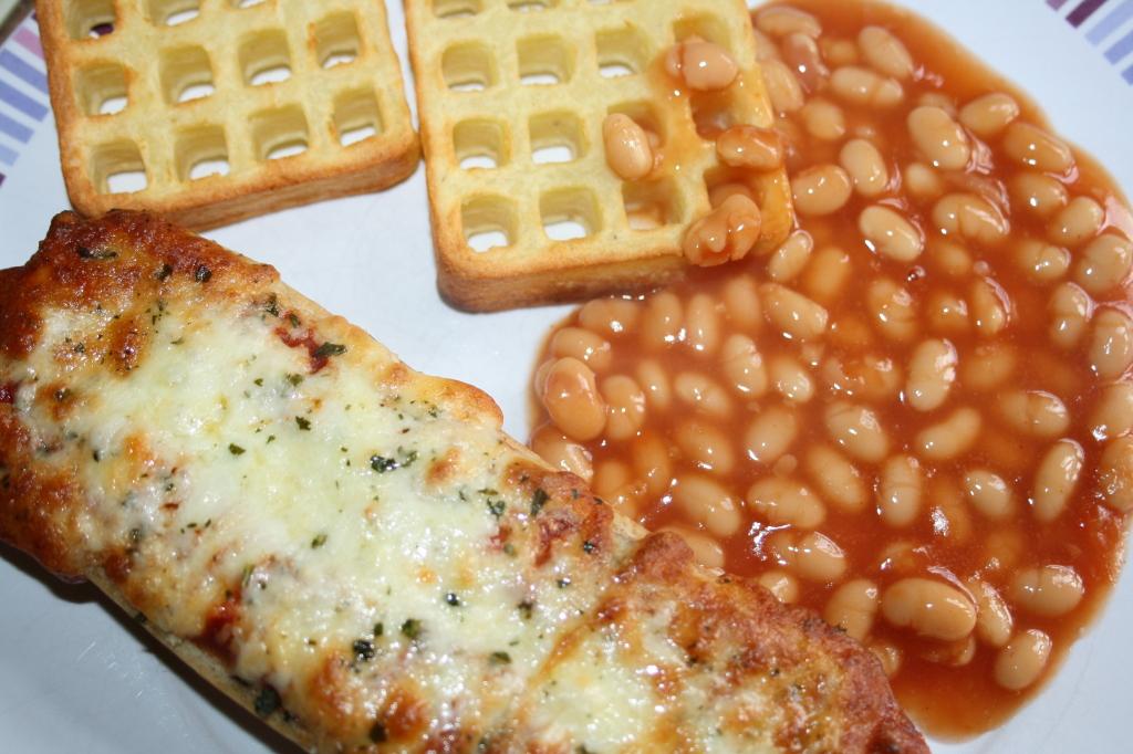Kids, Food, Tea, Waffles, Pizza