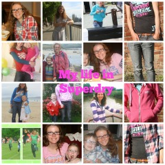 Six years of Superdry