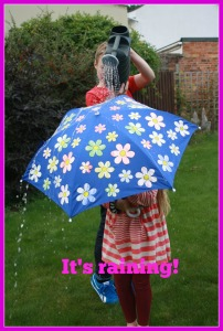 raining holly&beau