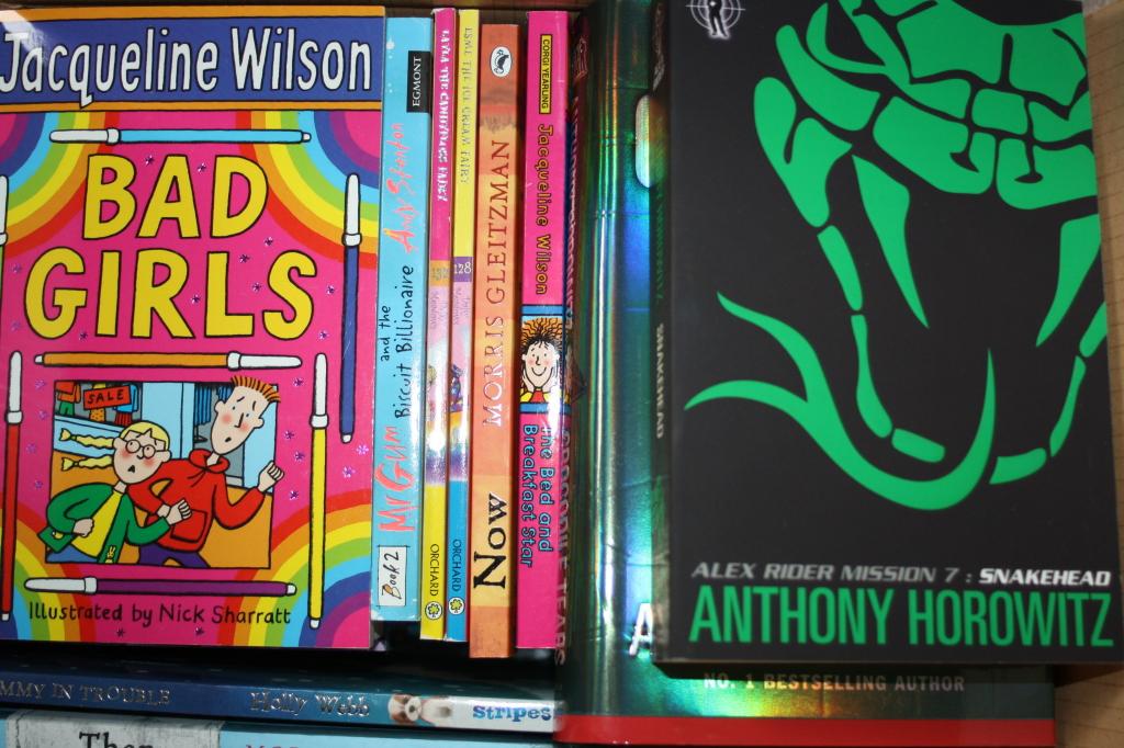 books, work, 365