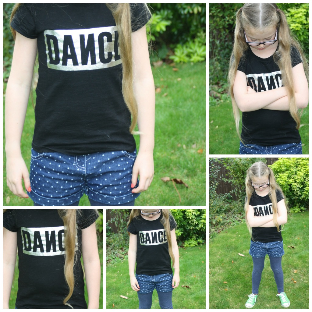 PicMonkey danceTshirtCollage, Daughter, Fashion, Girls, Next, Dance