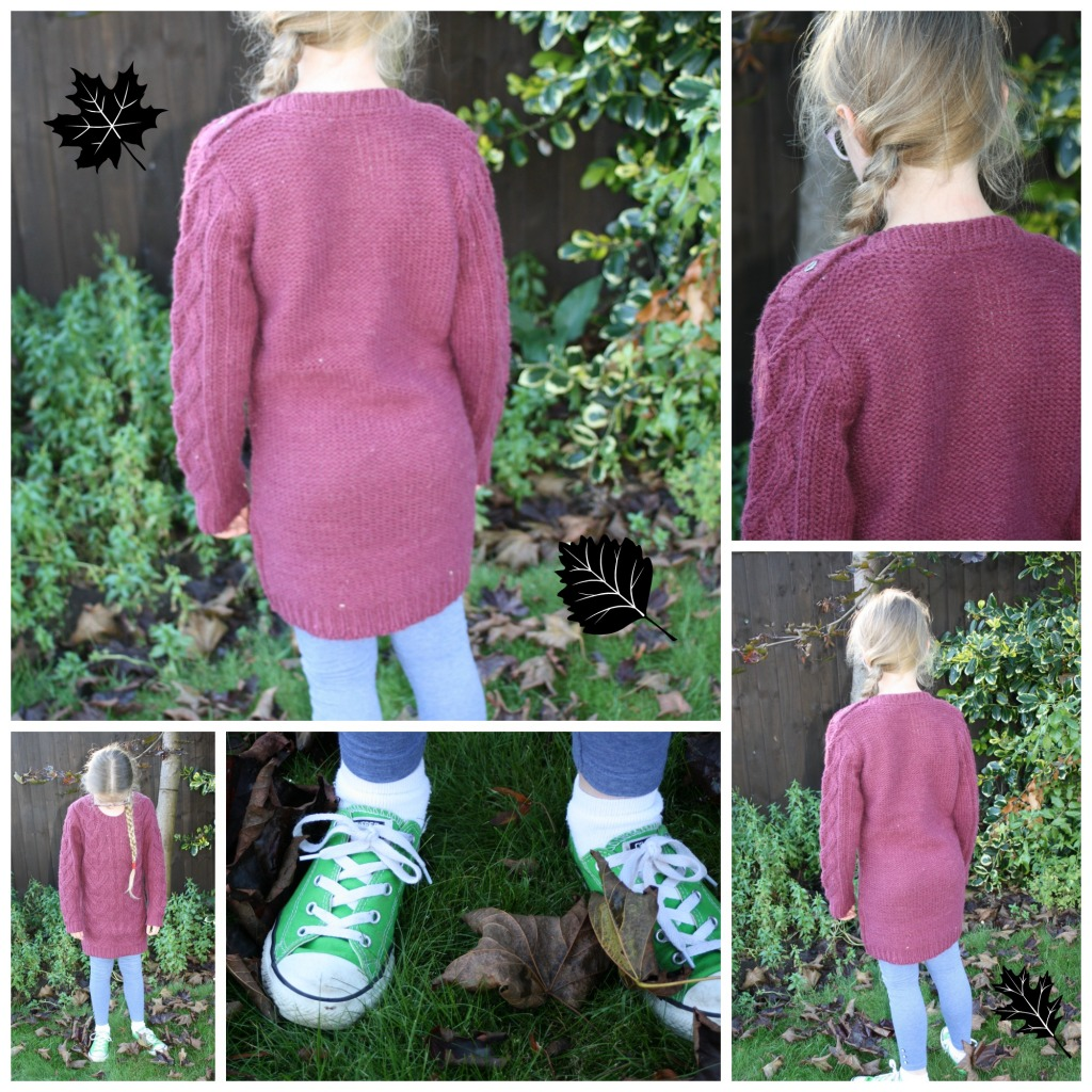 PicMonkey nextjumperdress2Collage, Daughter, Dress, Autumn, Fashion