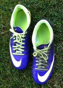 Football boots, son, football