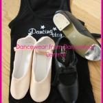 Dancewear from Dancewear Central: Review