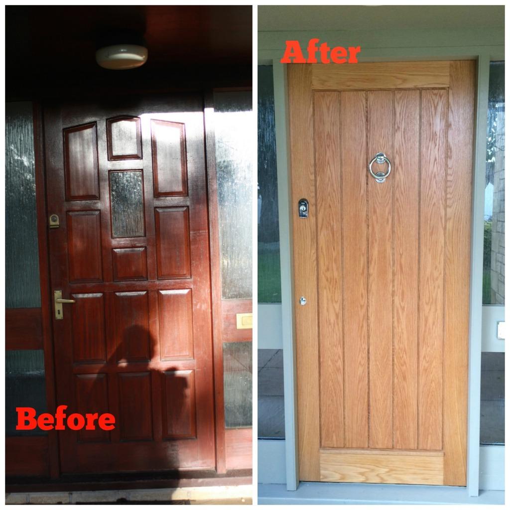PicMonkey doorCollage, new house, front door, home improvements, 365