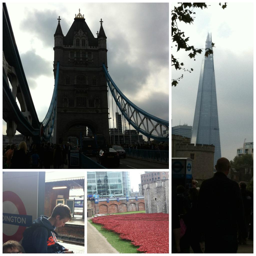 PicMonkey londontravelCollage