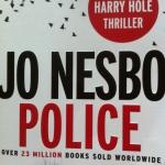 Police by Jo Nesbo