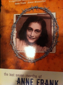 Anne Frank, book review