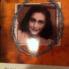 The last seven months of Anne Frank by Willy Lindwer