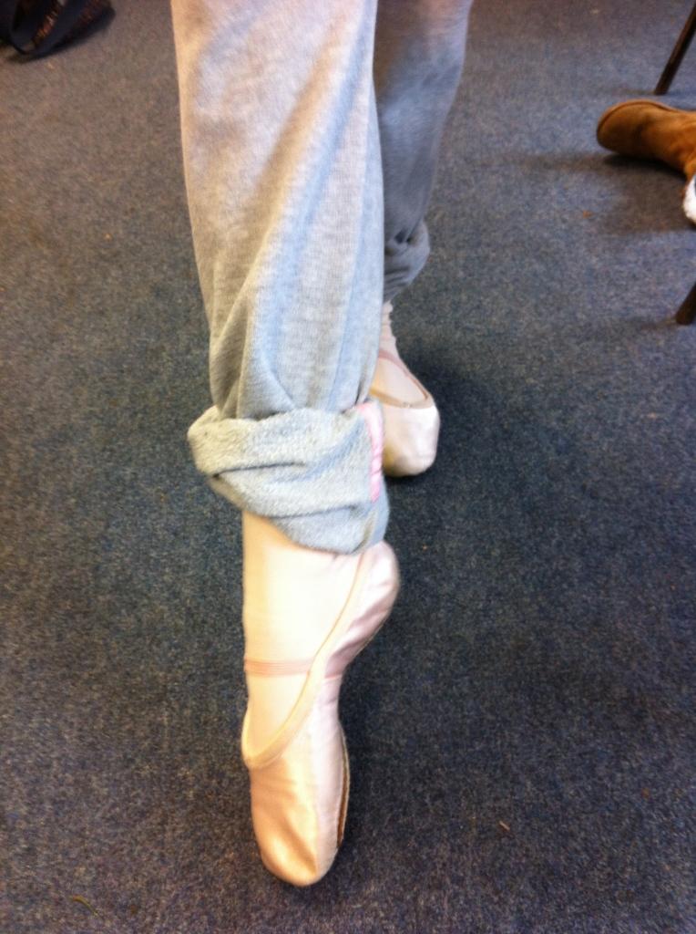 Ballet, Daughter, Exam, 365