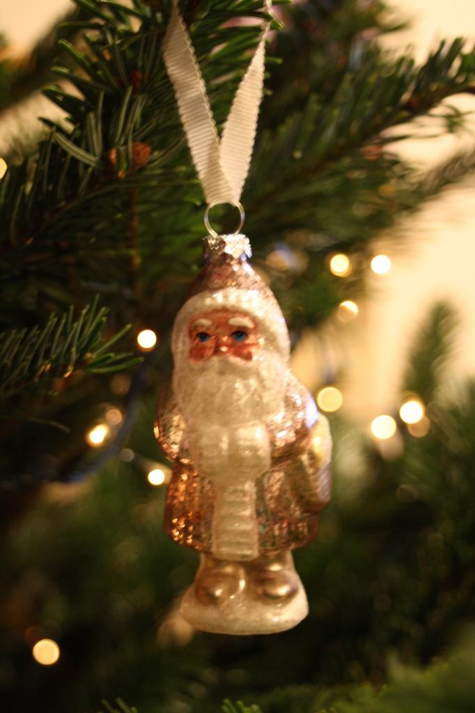 Chirstmas tree, Christmas decoration, Silent Sunday, My Sunday Photo